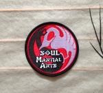 SOUL Martial Arts Patch