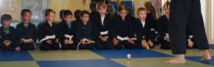 seiza candle